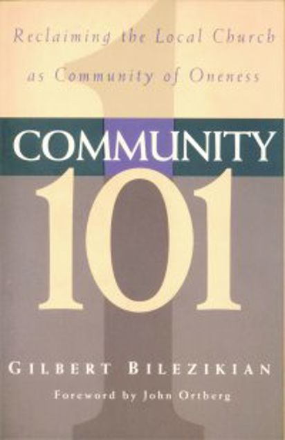 Picture of Community 101