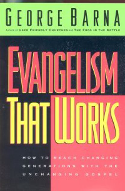 Picture of Evangelism That Work
