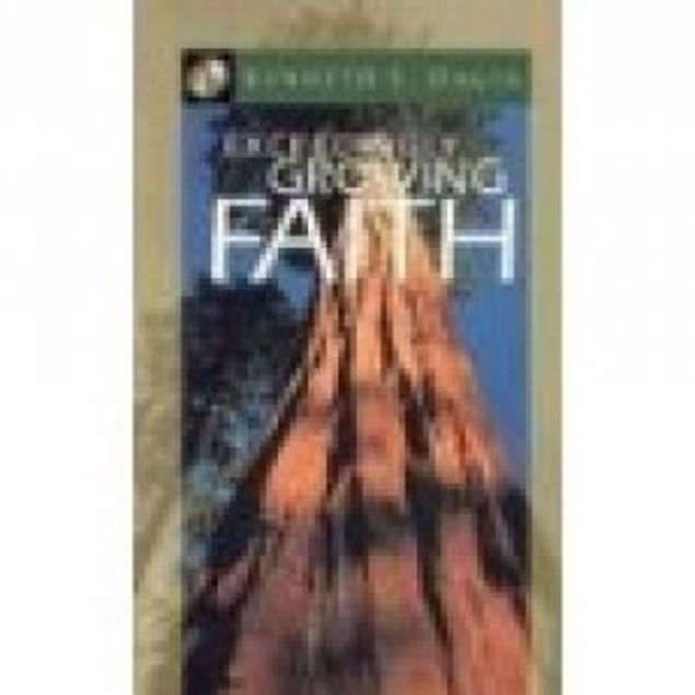 Picture of Exceedingly Growing Faith