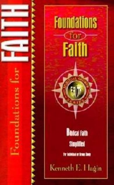 Picture of Foundation For Faith