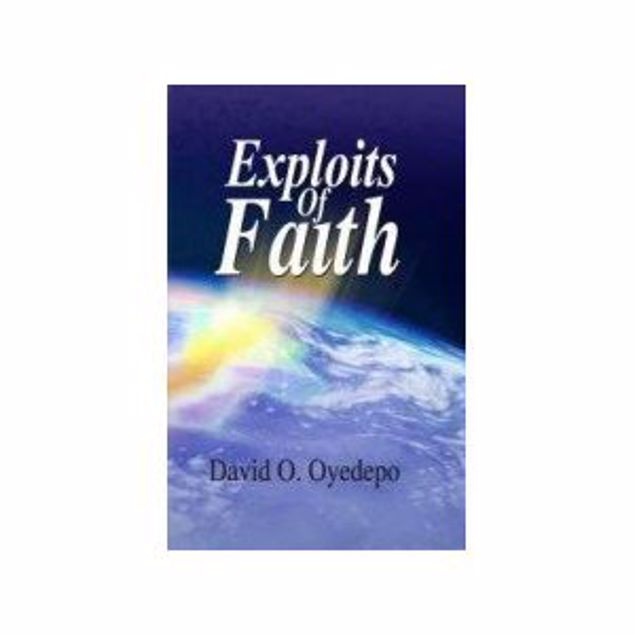 Picture of Exploits Of Faith