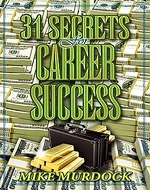 Picture of 31 Secrets For Career Success