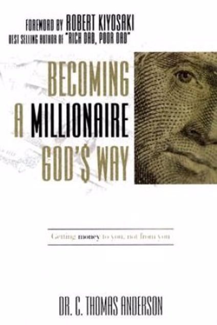 Picture of Becoming/Millionaire God's Way