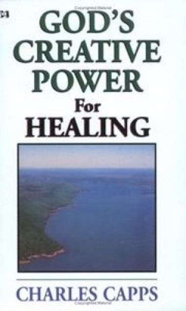 Picture of God's Creative Power/Healing