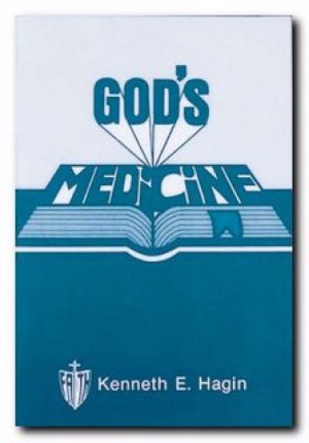 Picture of God's Medicine