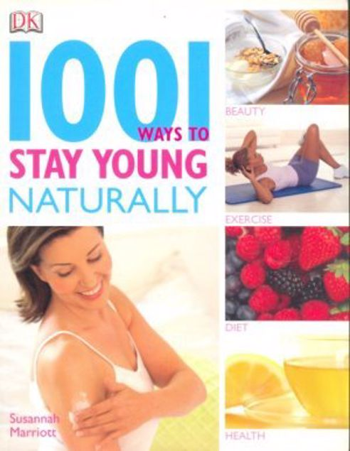 Picture of 1001 Ways To Stay Young Naturally