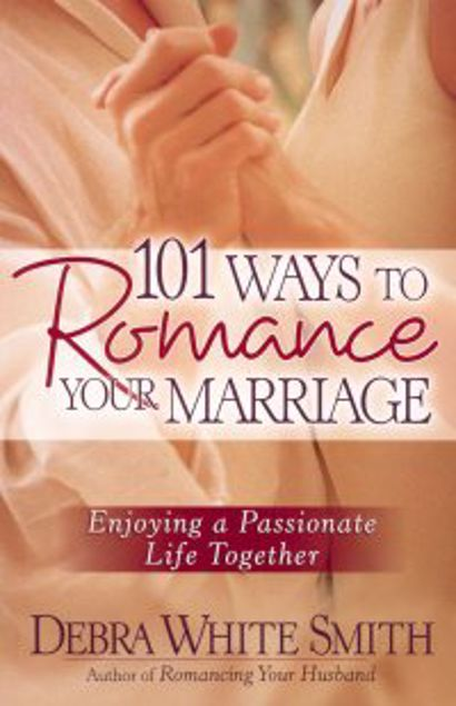 Picture of 101 Ways To Romance Your Marriage