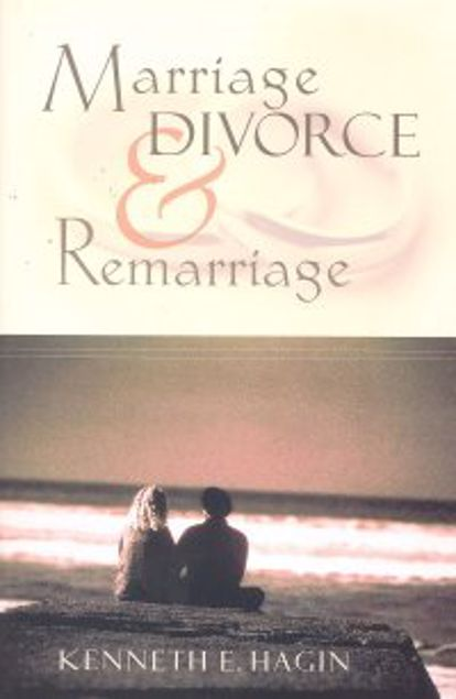Picture of Marriage Divorce And Remarriage
