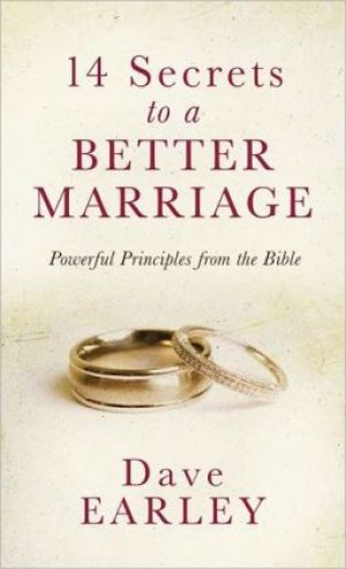 Picture of 14 Secrets To A Better Marriage