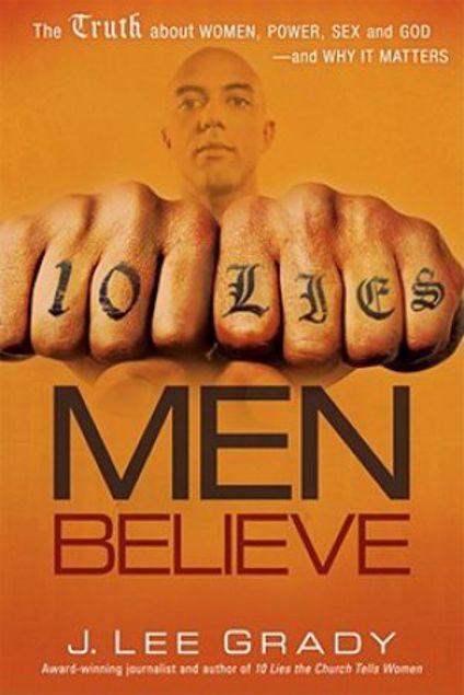 Picture of 10 Lies Men Believe