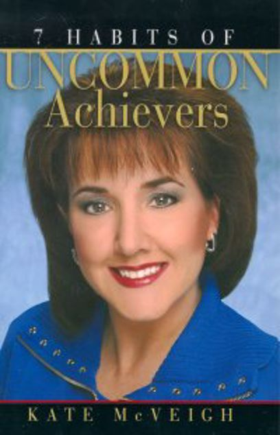 Picture of 7 Habits Of Uncommon Achievers
