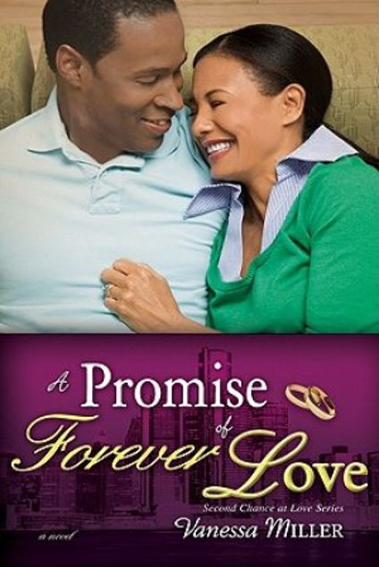 Picture of A Promise Of Forever Love
