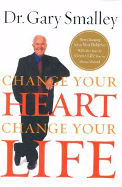 Picture of Change Your Heart