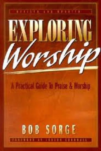 Picture of Exploring Worship