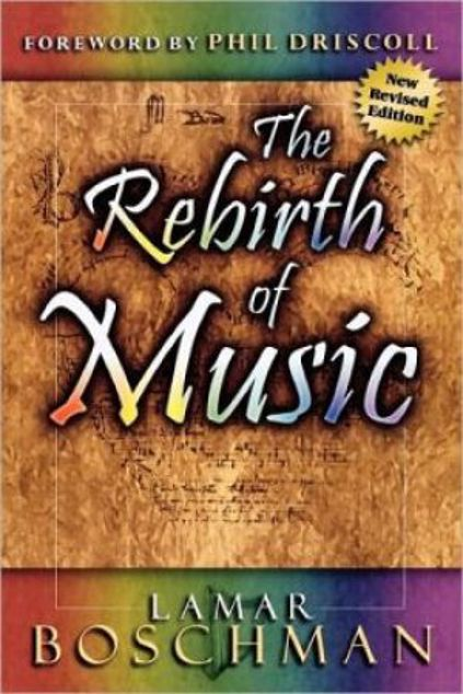 Picture of Rebirth Of Music