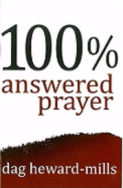 Picture of 100% Answered Prayer