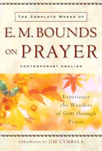 Picture of Compl Works/E.M. Bounds/Prayer