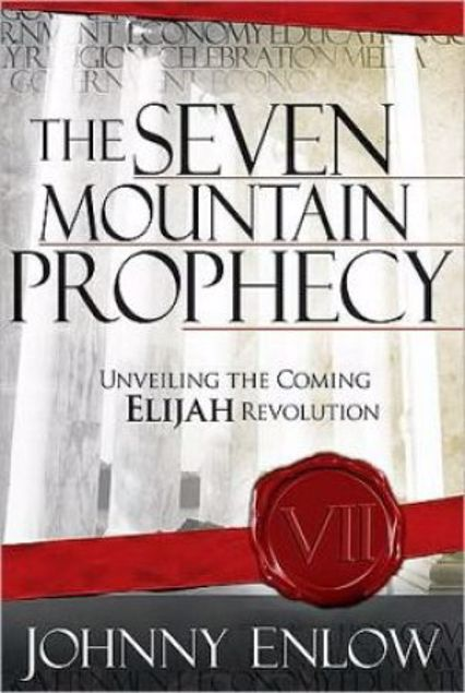 Picture of The Seven Mountain Prophecy