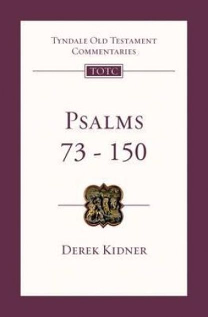 Picture of Psalms 73-150
