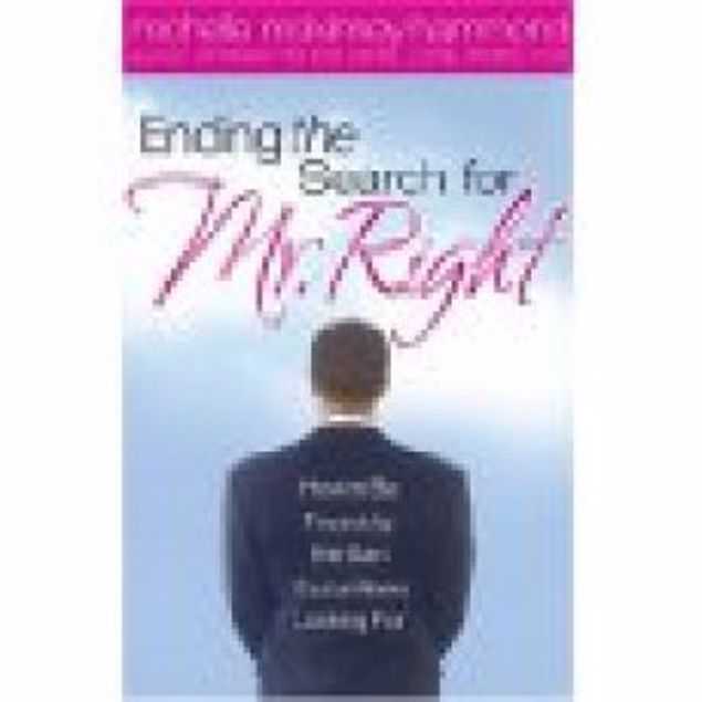 Picture of Ending The Search For Mr Right