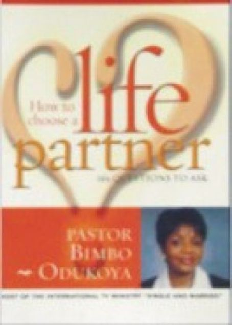Picture of How To Choose A Life Partner-Paper Cover