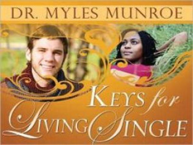 Picture of Keys For Living Single