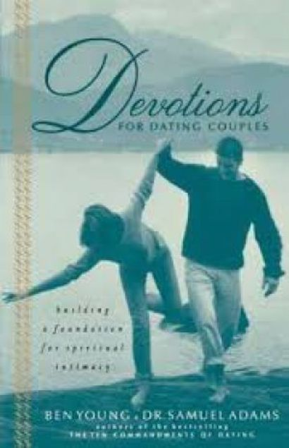 Picture of Devotions For Dating Couples