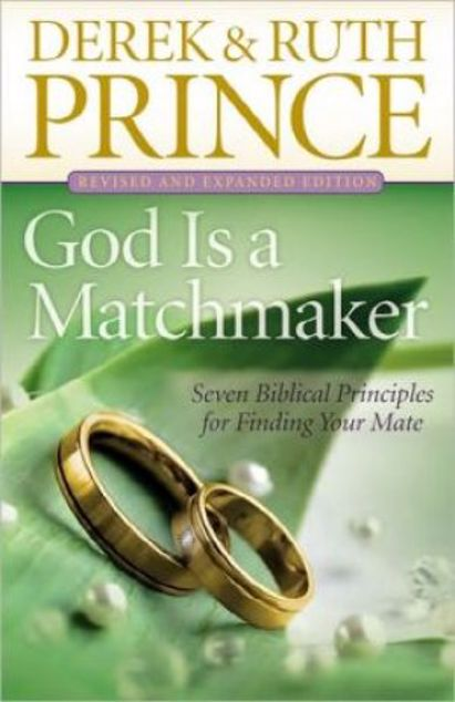 Picture of God Is A Matchmaker