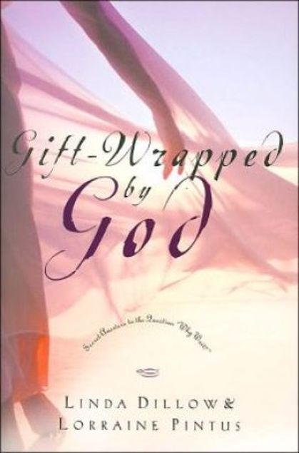Picture of Gift-Wrapped By God