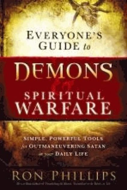 Picture of Demons And Spiritual Warfare