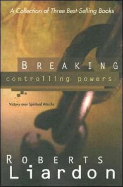 Picture of Breaking Controlling Powers