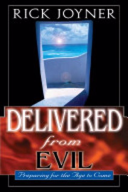 Picture of Delivered From Evil