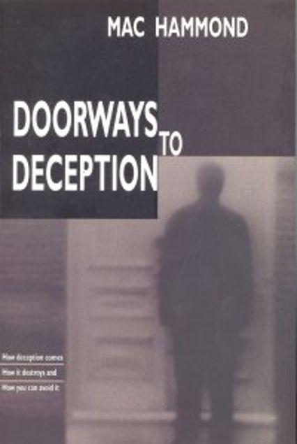 Picture of Doorways To Deception