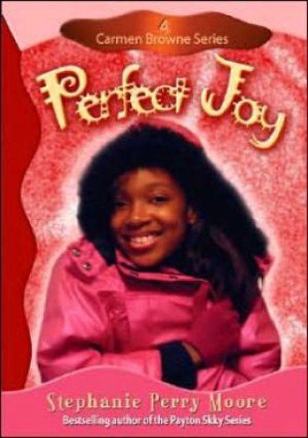 Picture of Carmen Browne-Perfect Joy