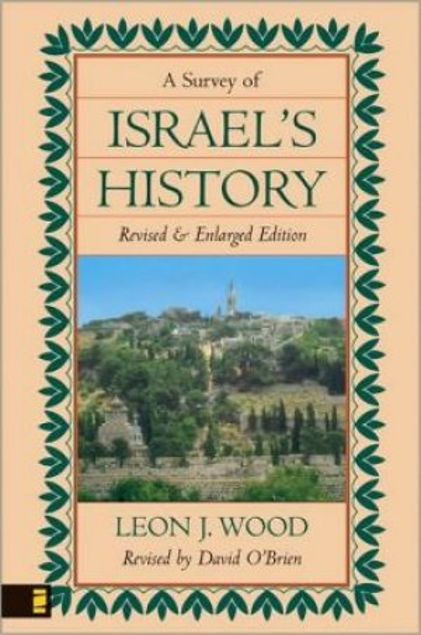 Picture of A Survey Of Israel's History