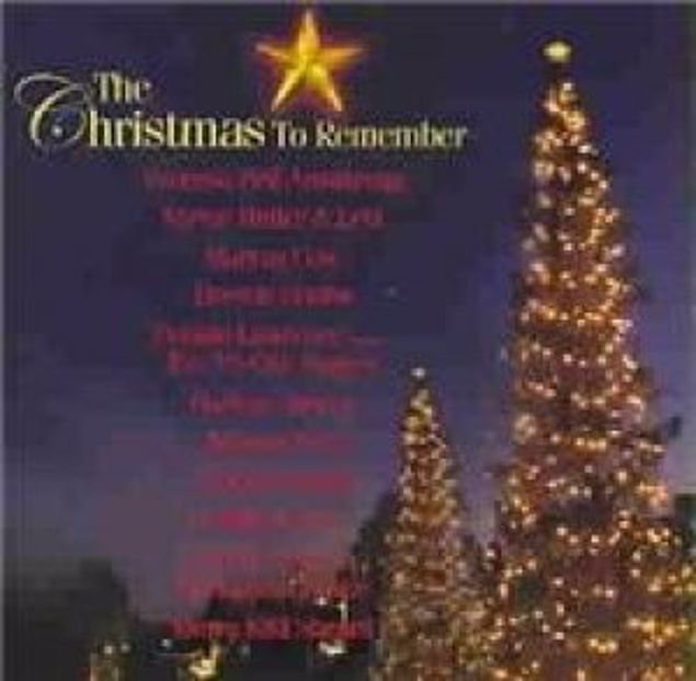 Picture of Cd-Christmas To Remember