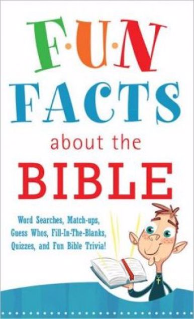 Picture of Fun Facts About The Bible You Never Knew