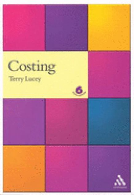 Picture of Ed-Costing-6Th Edition