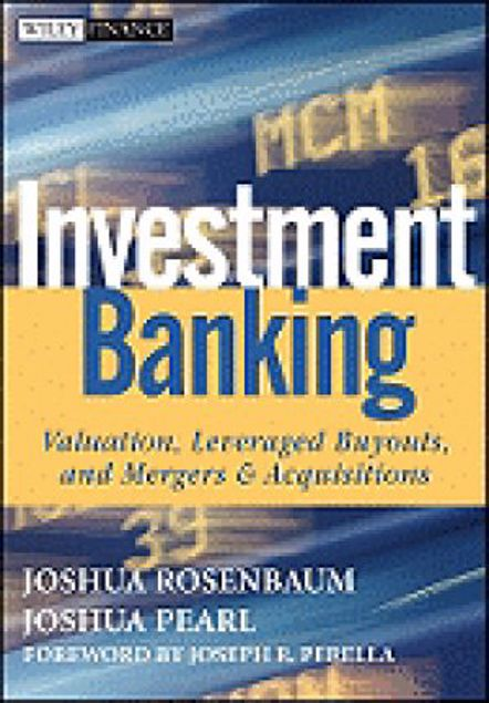 Picture of Investment Banking