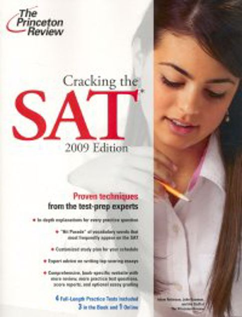 Picture of Cracking Sat