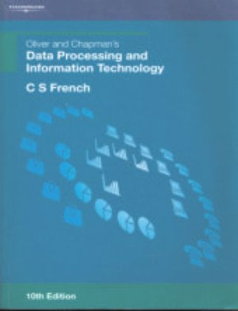 Picture of Data Processing And Information Technology, Paper Cover