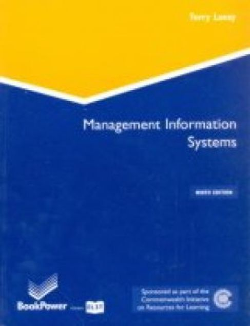 Picture of Management Information System, Paper Cover