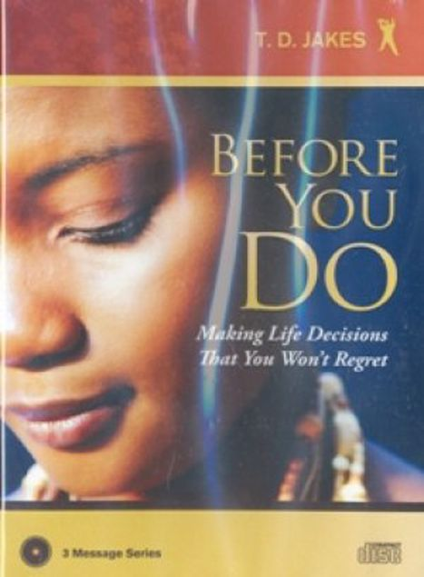 Picture of Before You Do (Cd)