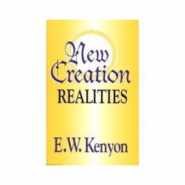 Picture of A New Creation Realities  { 6 Cds }