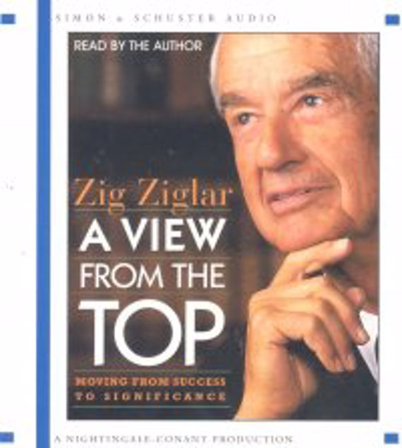 Picture of A View From The Top (Cd)