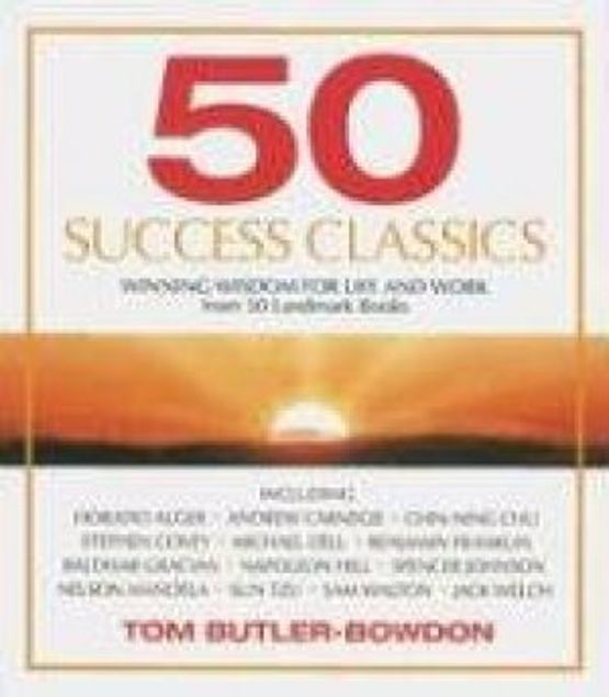 Picture of 50 Success Classics