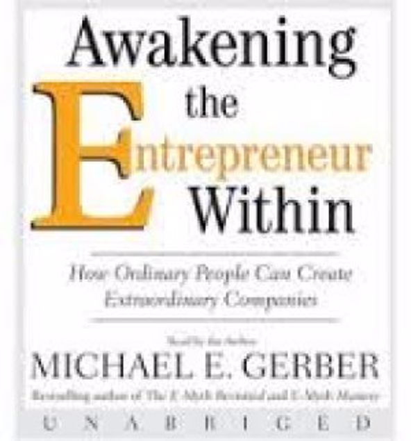 Picture of Awakening The Entrepreneur Within