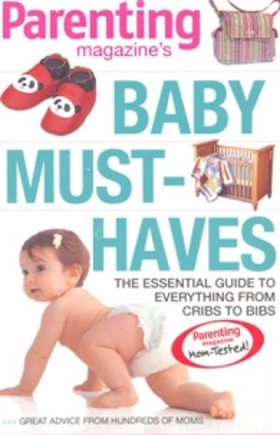 Picture of Baby Must-Haves