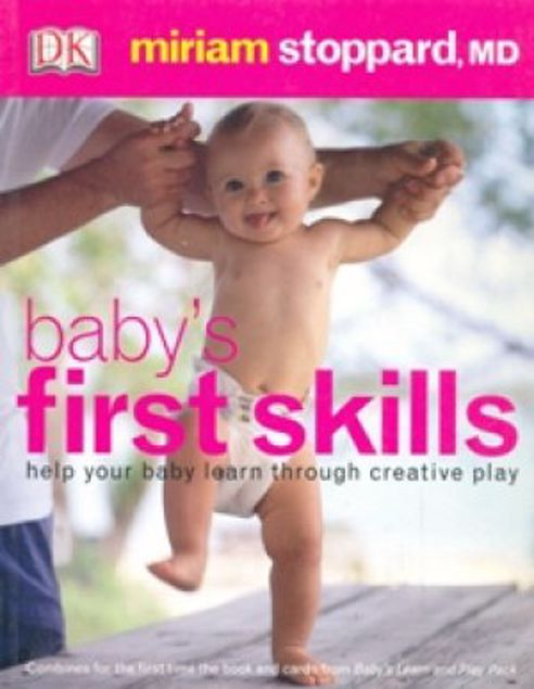 Picture of Baby's First Skills