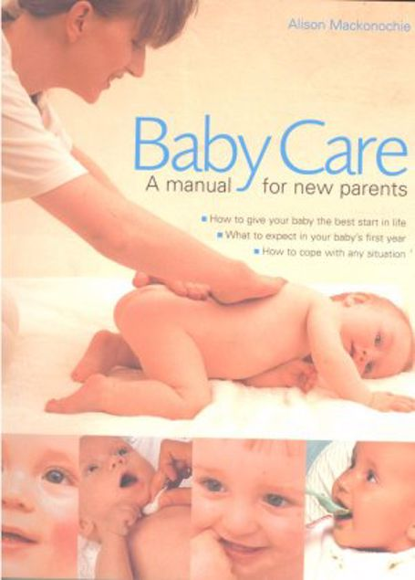 Picture of Baby Care